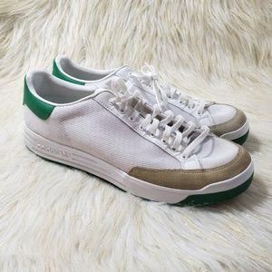 Adidas Rod Laver Athletic Shoes Size 12